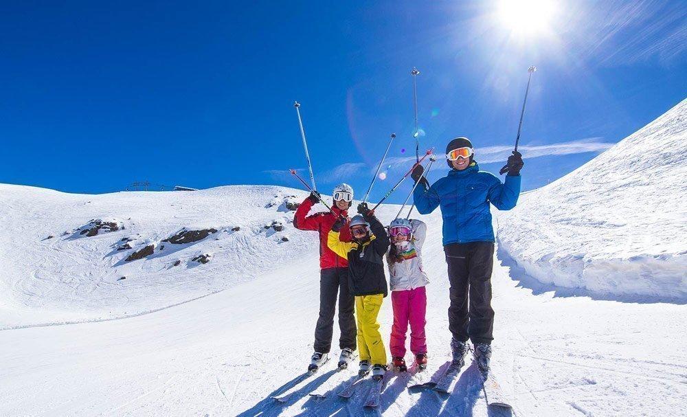 Skiurlaub im Ahrntal – schneesicheres Wintersportparadies im Norden Südtirols