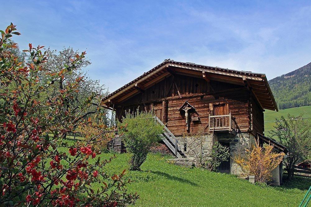 Weissnbachl Hof: Traditionsreicher Bauernhof in zentraler Lage