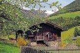 Antica casa nella fattoria