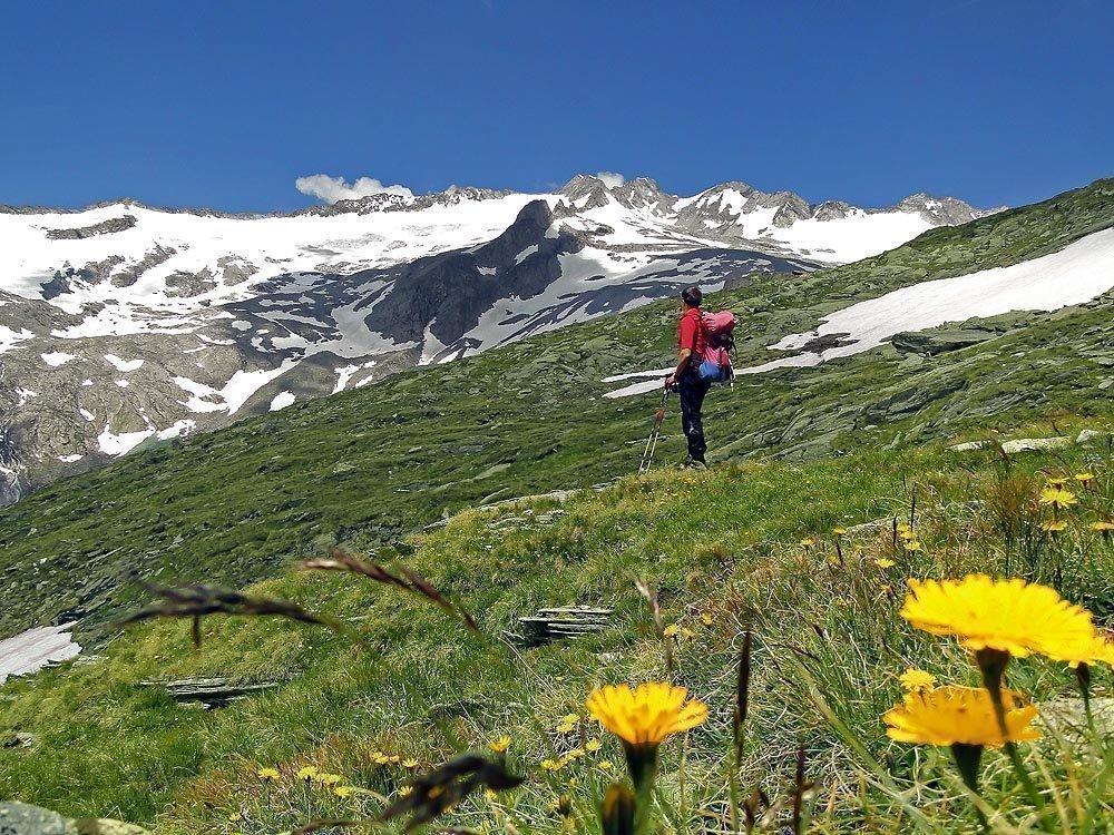 Tauferer Ahrntal: Das Wander- und Kletterparadies Südtirols