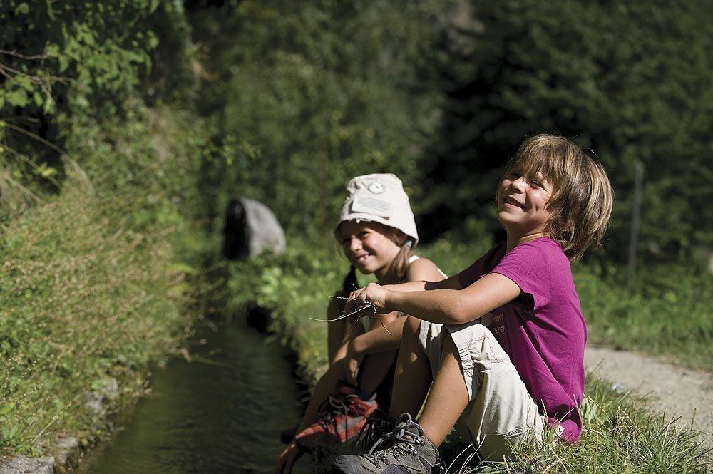 Vacanze in famiglia in montagna: divertimento e azione nelle Valli di Tures e Aurina