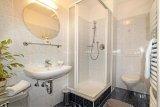 Appartamento vancanza doccia
